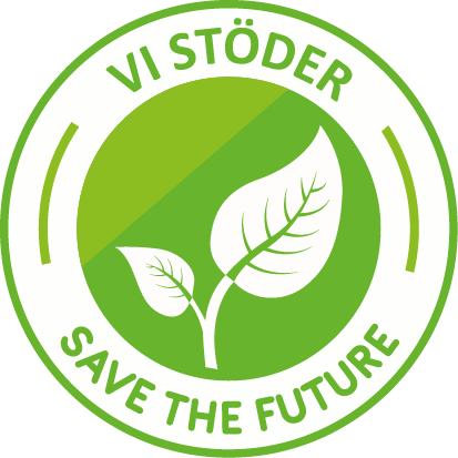 SaveTheFuture Logotyp